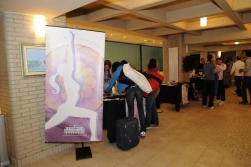 14. Jyotim Convention 2012 - Cronistoria Convention