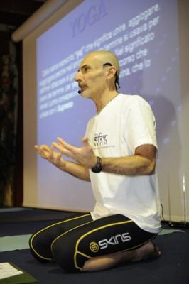 Jyotim Convention 2012 - Workshop Senior Teacher