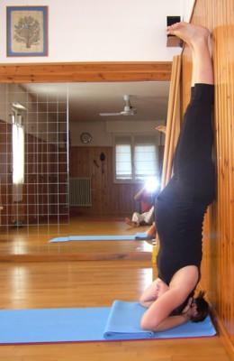 Ahimsa - Yoga in gravidanza