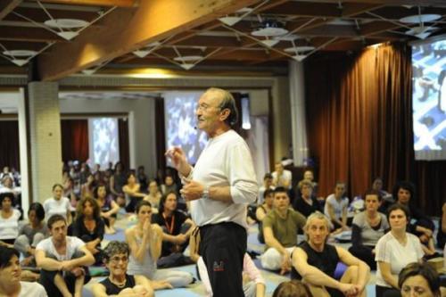 Jyotim Convention 2012 - Workshop Renato Turla