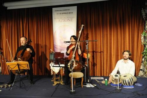 Jyotim Convention 2012 - Concerto
