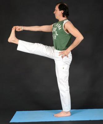 Atman Yoga - Asana