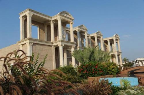Cipro 2012
