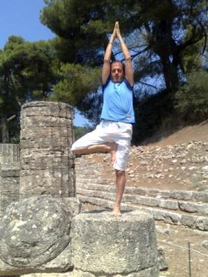 Atman Yoga - Grecia 2009