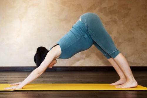 Kashi - Yoga in gravidanza